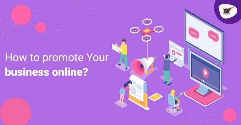 Top 9 Strategy To Promote Business Online in 2020