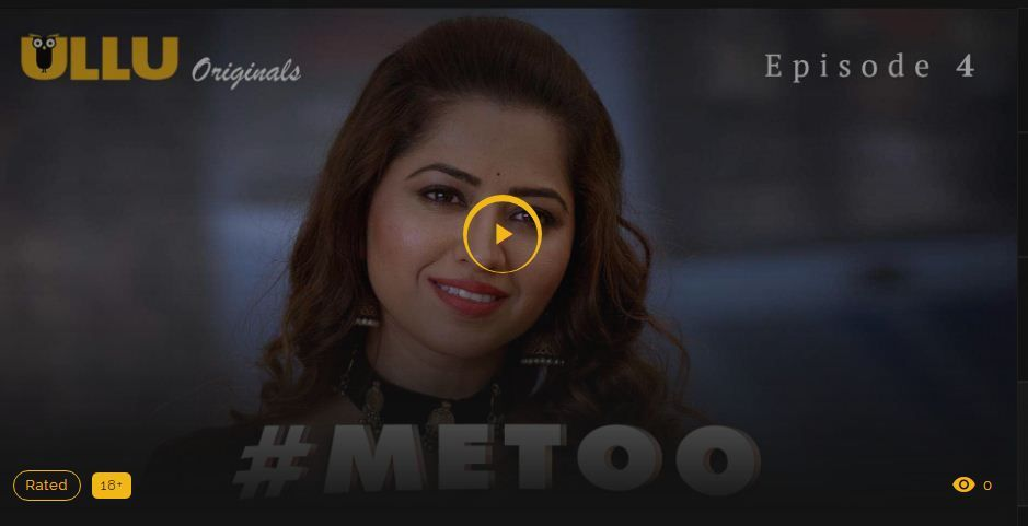 Metoo Wolf of Bollywood Ullu Web Series