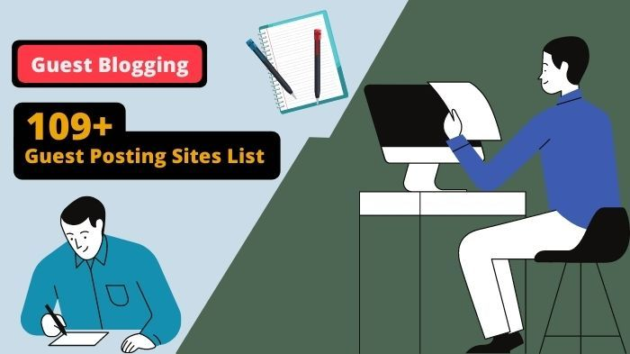 Free Guest Posting Sites List in Hindi