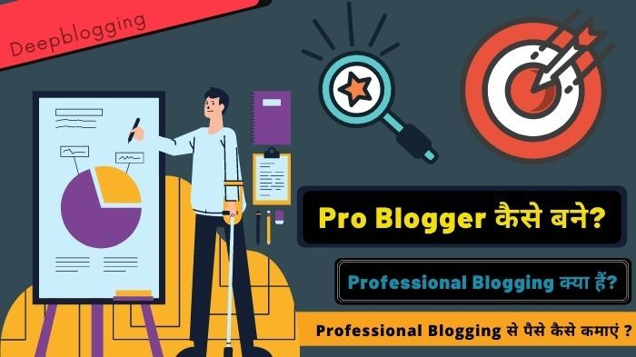 Excellent Blogger Kaise Bane With Ultimate Guide 2021
