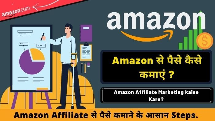 Start Amazon Affiliate Marketing guide